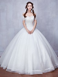 Off Shoulder Ball Gowns - Lightinthebox.com
