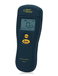 bois / carton humidité précision hygromètre 0,5% plage de mesure de 1,2 à 70