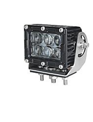 2pcs 9-64v 30W 4200lm cree conduziu trabalhos leves de engenharia de alta potência da lâmpada LED trabalho IP68 levou luz de trabalho