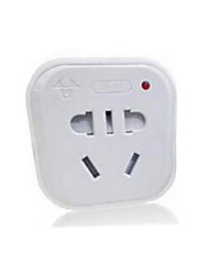 Smart Fashion Multi-Function Wireless Socket