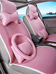 Free Car Seat Cushion Summer Cool Summer Bundled 3D Ice Cover Car Bora Cruze Seasons Cushion