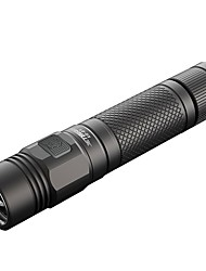 JetBeam LED Flashlights/Torch LED 1080 Lumens 5 Mode - 18650Dimmable / Waterproof / Rechargeable / Impact Resistant / Small Size / High