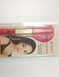 Colorful Cocktails Nonstick Cup Temperature Lip Gloss Pink Lip Is Sweet