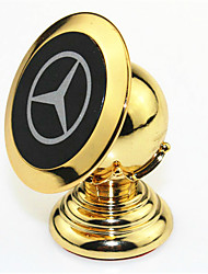 Mobile Phone Holder Magnetic Magnetic Logo Support For Mobile Phone 360 Degrees Magnetic Force Of The Magnet