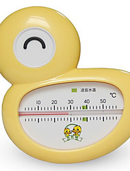 Babe Duck Baby Water Thermometer Baby Bath Water Temperature Modeling Animal Thermometer