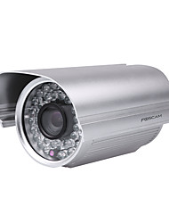 Foscam 1.3 MP Outdoor with Day Night / Waterproof / Motion Detection / PoE / Remote Access / IR-cut