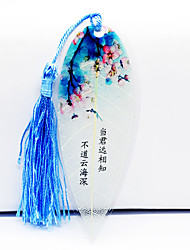 Chinese Wind Archaic Expressions Vein Bookmark Bookworm Partner School Supplies Exquisite Gift Diy Gifts