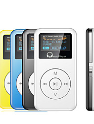MEIXIANG SK-363 MP3 Player