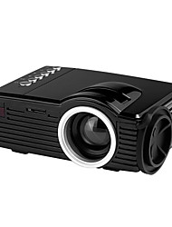 Owlenz® SD20 LCD Early Childhood Projector QVGA (320x240) 60 Lumens LED 4:3/16:9