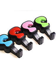With The Car Seat Hook With Double Hook Hook Back New Creative Car