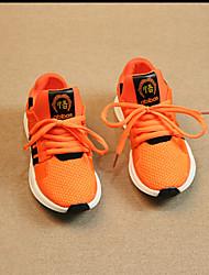 Heel Others Black / Green / Gray / Orange Sneaker
