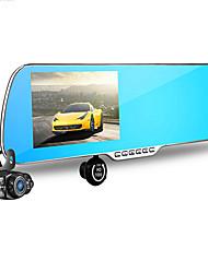 ling Grad hs900a treibender Recorder Dual Burst 1080p Spiegelobjektiv hd Nachtsicht