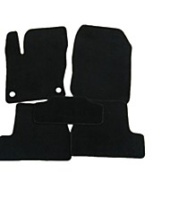 Automotive Supplies Wholesale Selling 4S Models Specifically For The Original Velvet Mats Car Mats Flax