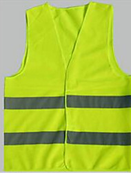 Reflective Vest Reflective Vests With Construction Safety Supplies Sanitation Emergency Vehicles In Traffic Safety