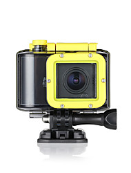 Action Camera Koonlung N6S Super HD 140D Lens Helmet Cam Underwater and Waterproof Sport Camera Lower Price