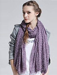 Alyzee  Women Rayon ScarfFashionable Jewelry-B5034