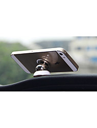Magnet Mobile Phone Rack / Vehicle Mounted Magnetic Suction Bracket /360 Degree Rotating Navigation Frame