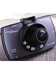 Car Recorder HD Night Vision G30H300