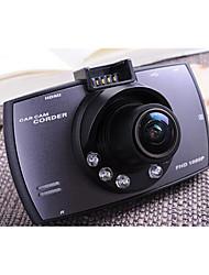 carro gravador HD de visão noturna g30h300