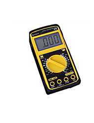 Precision Digital Full Protection Handheld Multimeter