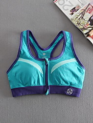 Women's Men's Short Sleeve Running Tops Comfortable Sunscreen Spring Summer Fall/Autumn Sports Wear Running Cotton Chinlon Slim