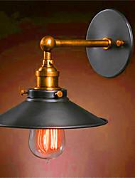 americano retro do balcão do restaurante corredor lâmpada de parede lâmpada de parede espelho escadaria de cabeceira (22 centímetros de