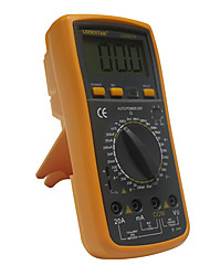 Digital Multimeter Take Two Triode Testing