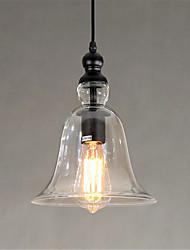 40 Pendelleuchten ,  Rustikal/ Ländlich / Retro / Rustikal Korrektur Artikel Feature for LED / Designer MetallWohnzimmer / Schlafzimmer /