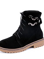 Women's HeelsHeels / Platform / Cowboy / Western Boots / Snow Boots / Riding Boots / Fashion BootsOccasion Heel