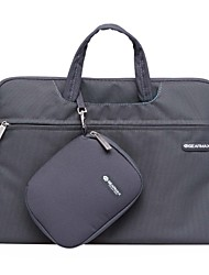 mode ordinateur portable notebook sacs cas sac à main pour macbook air 13,3 macbook pro 15,4 livre de surface