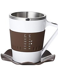 Song Service A Fil Others Intelligent temperature Mug Marron / Violet