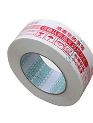 fita de embalagem tamanho da largura 4,4 centímetros * thick2.3cm