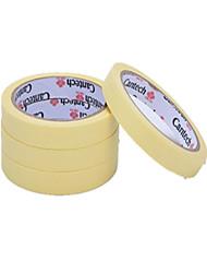 производителей, продающих низкотемпературная маскирующая лента маскирующая лента с высокой и низкой вязкости липкой лентой коробку