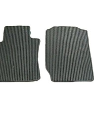 The New For Volkswagen Santana Collar Moving Geely Jingang Di Hao CVC Wing C30 Camry Car Mats Flax