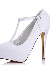 Women's Heels Spring / Summer / Fall Heels Silk Wedding / Party & Evening /