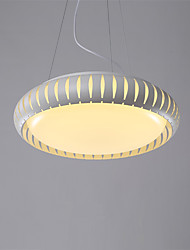 Max 24W Pendant Light   Modern/Contemporary for LED Metal Bedroom / Dining Room / Kitchen / Study Room/Office