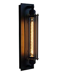 американский бар перед зеркалом настенный светильник настенный светильник творческой ретро спальня ночники железа проходами жилая комната