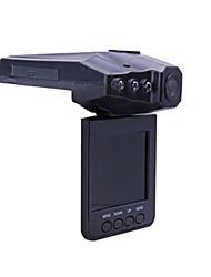 6 Lights Of The New HD Traffic Recorder HD198 Quality Car Black Box