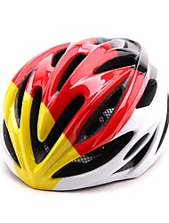 CAIRBULL National Flag Style Edition Road Bike Casque Bicycle Helmet MTB Casco Ciclismo Cycling Helmet Ride Racing