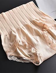 Damen,Spitze Besonders sexy Höschen Slips-Baumwolle