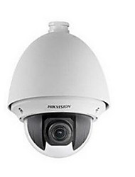 Hikvision DS-2AC5223T-A 2 Million HDTVI Coaxial HD Security Monitor Ball Machine