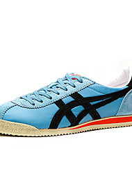 Asics Onitsuka Tiger Corsair Vin Mens Running Sneakers Athletic Jogging Skate Shoes Khaki Grey Blue