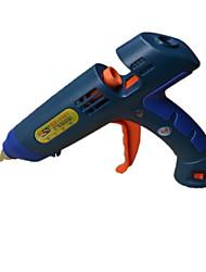sd-1101 à haute température de la colle thermofusible pistolet museau (note 80w bec)