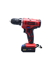 Lithium Battery Cordless 3312LS Drill