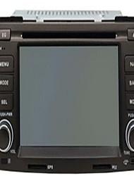 6.2 Inch DVD Navigation One Machine GPS Navigator