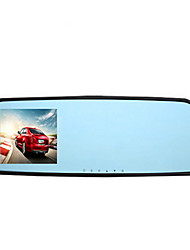 C198 HD Rear View Mirror Vehicle Vehicle Electronic Auto Insurance