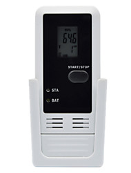 Temperature And Humidity Recording Instrument