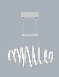 LED Pendant Light Modern/Contemporary / Mini Style Living Room / Bedroom / Dining Room