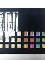 78 sombra paleta de sombras seco paleta de pó da composição diária normal