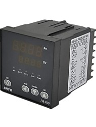 controlador de temperatura inteligente de alta precisão